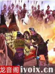 腾飞五千年之秦朝有声书