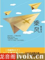 滕肖澜-乘风有声小说打包下载