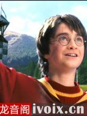 哈利波特与魔法石-英式英语-Steven新版慢速朗读英文优发娱乐