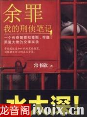 余罪:我的刑侦笔记_小龙女播讲有声小说打包下载