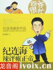 有声小说下载【首发】纪连海_四爷很忙_孙一播讲