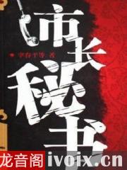 市长秘书_方博播讲有声小说打包下载