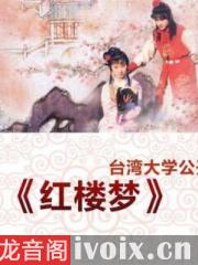 在台大讲《红楼梦》有声小说打包下载
