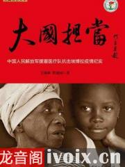 大国担当_中国人民解放军援塞医疗队抗击埃博拉疫情纪实_赵莉播讲有声书