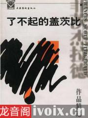 了不起的盖茨比_王阳播讲有声小说打包下载