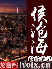 侯沧海商路笔记_第5部有声小说打包下载